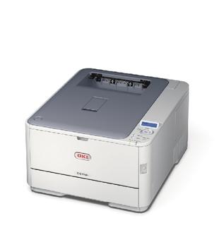 Impresora OKI C511DN