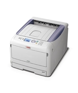 Impresora OKI C822DN