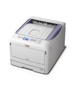 Impresora OKI C822N