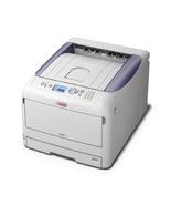 Impresora OKI C831N