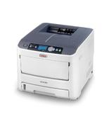 Impresora OKI C610DM