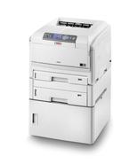 Impresora OKI C810CDTN