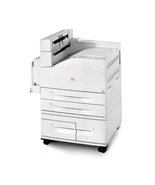 Impresora OKI B930DTN