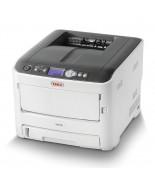 Impresora C612dn
