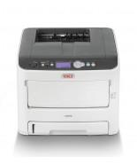 Impresora Oki C612n