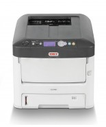 Impresora Oki C712n