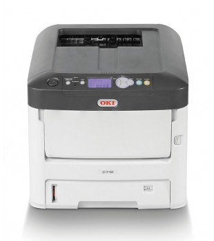 Impresora C712n