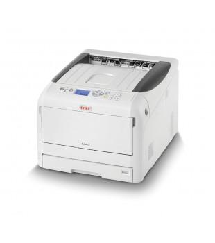 impresora C843dn