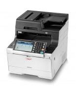 Impresora MC573dn
