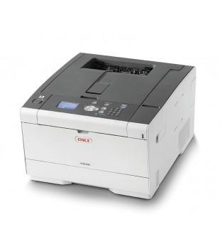 Impresora C532dn