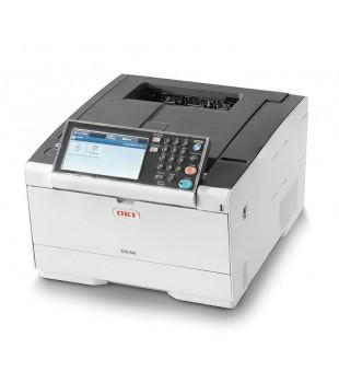Impresora C542dn