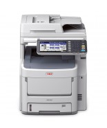 Impresora MC760DNVFAX