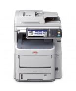 Impresora Oki MC760DNVFAX