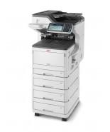Impresora MC873dnv