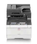 Impresora MC563dn
