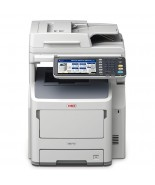 Impresora MB770DNVFAX