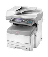 Impresora OKI MC860DN