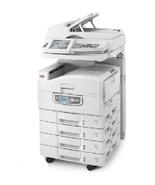 Impresora OKI C9850MFP