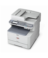 Impresora OKI MC561DN