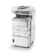Impresora OKI MC851 CDTN