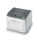 Impresora OKI C130N