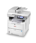 Impresora OKI MB480L