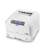 Impresora OKI C801N