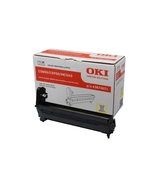 Tambor OKI - MC560NC5850C5950 - Amarillo