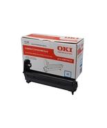 Tambor OKI - MC560NC5850C5950 - Cian