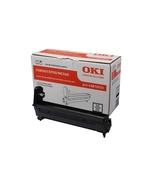 Tambor OKI - MC560NC5850C5950 - Negro