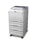 Impresora OKI C831CDTN