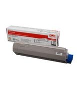 Toner - C810 C830 - Negro - 8K