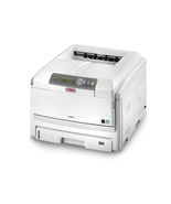 Impresora OKI C810DN