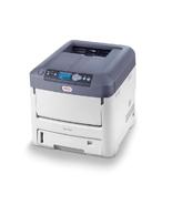 Impresora OKI C711WT