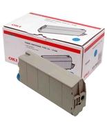 Toner - C3200 - Cian - 15k