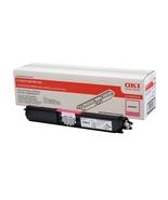 Toner - OKI C100 - Magenta 25K