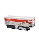 Toner - OKI C100 - Negro 25K