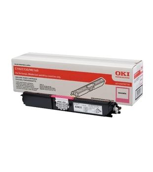 Toner - OKI C100 - Magenta 15K