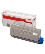 Toner - OKI C711 Magenta - 115K