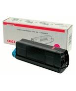 Toner - OKI C510 / C511 / C530 / C531 / MC561 / MC562 - Magenta - 5K