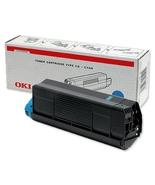 Toner - OKI C510 / C511 / C530 / C531 / MC561 / MC562 - Cian - 5K