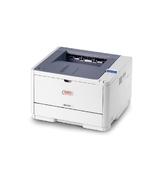 Impresora OKI B411D