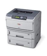 Impresora OKI B840DTN