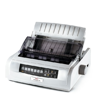 Impresora OKI ML-5590eco