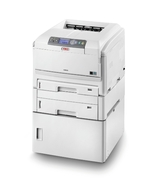 Impresora OKI C830CDTN