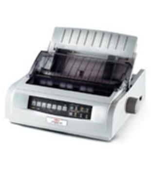 Impresora OKI ML-5591eco