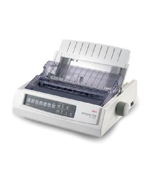 Impresora OKI - ML-3320eco