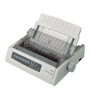 Impresora OKI - ML-3321eco