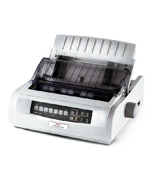 Impresora OKI - ML-5520eco
