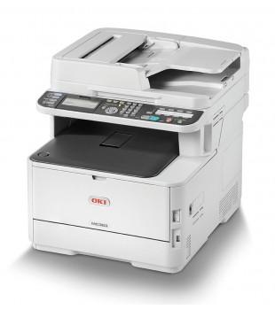Impresora MC363dn